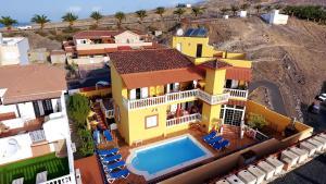 Hotel La Colina, Morro Jable - Fuerteventura