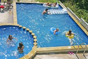 Family Hotel Joya, Hotel  Varna - big - 22