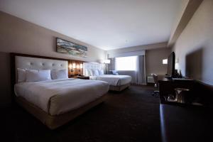 Hilton Tucson East, Hotely  Tucson - big - 12