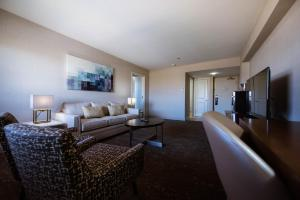 Hilton Tucson East, Hotely  Tucson - big - 9