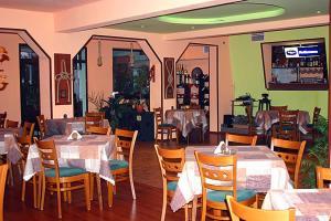 Family Hotel Joya, Hotel  Varna - big - 10