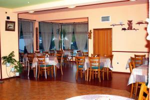 Family Hotel Joya, Hotel  Varna - big - 15