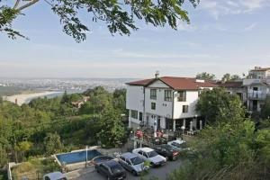 Family Hotel Joya, Hotel  Varna - big - 1