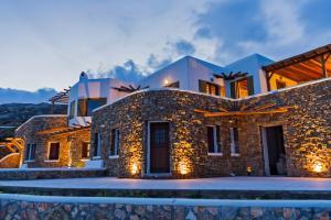 Panormos View, Ferienwohnungen  Panormos Mykonos - big - 160