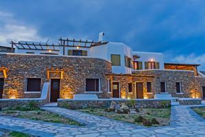 Panormos View, Appartamenti  Panormos Mykonos - big - 159