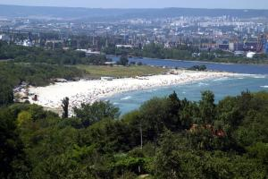 Family Hotel Joya, Hotel  Varna - big - 24