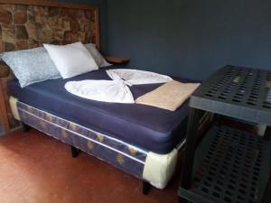 Hostal Casa Makoi - El Tunco, Affittacamere  El Sunzal - big - 7