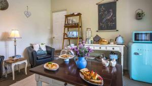 Vicarage View Cottage - Accommodation - Kangaroo Valley