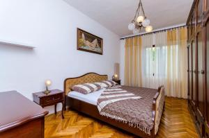 Apartment Bailo, Ferienwohnungen  Trogir - big - 10