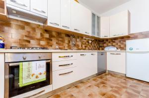 Apartment Bailo, Ferienwohnungen  Trogir - big - 5