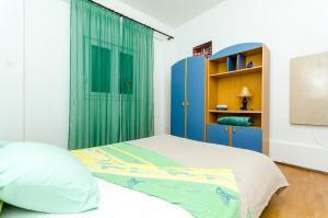 Apartment Bailo, Ferienwohnungen  Trogir - big - 12