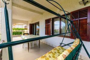 Apartment Bailo, Ferienwohnungen  Trogir - big - 3