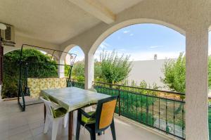 Apartment Bailo, Ferienwohnungen  Trogir - big - 4