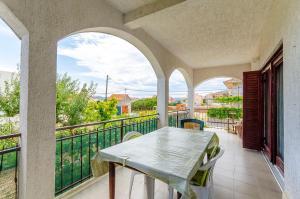 Apartment Bailo, Ferienwohnungen  Trogir - big - 2