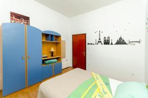 Apartment Bailo, Ferienwohnungen  Trogir - big - 13