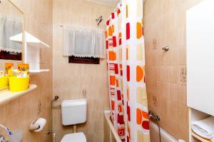 Apartment Bailo, Ferienwohnungen  Trogir - big - 18
