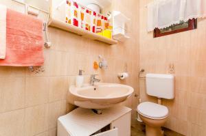 Apartment Bailo, Ferienwohnungen  Trogir - big - 17