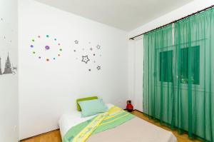 Apartment Bailo, Ferienwohnungen  Trogir - big - 14