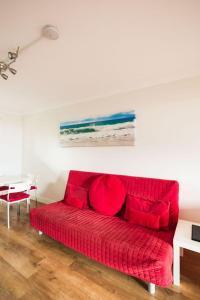 Studio 106 with balcony, Apartmány  Fremantle - big - 5