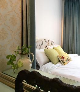 Grade Apartment, Ferienwohnungen  Guangzhou - big - 5
