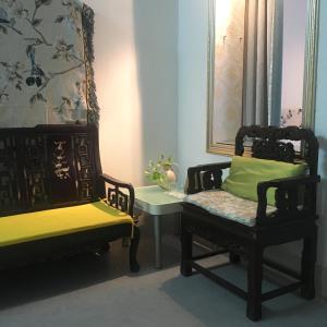 Grade Apartment, Ferienwohnungen - Guangzhou