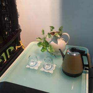 Grade Apartment, Ferienwohnungen  Guangzhou - big - 7