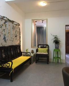 Grade Apartment, Ferienwohnungen  Guangzhou - big - 8