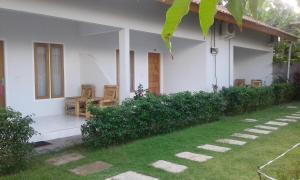 KCR Homestay, Ubytování v soukromí  Kuta Lombok - big - 27