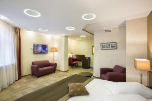 Park Inn by Radisson Sadu, Hotely  Moskva - big - 36