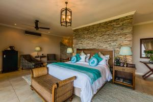 Meander Manor, Guest houses  Ballito - big - 72