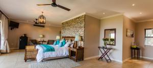 Meander Manor, Guest houses  Ballito - big - 73