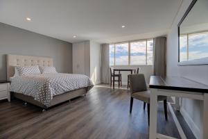 The Allegra 407, Appartamenti  Fremantle - big - 1