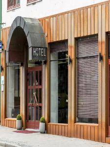 Best Western Chesterfield Hotel, Hotels  Trondheim - big - 94