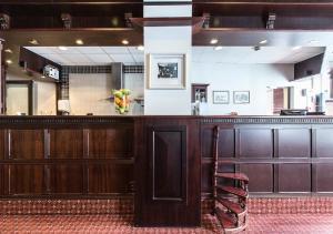 Best Western Chesterfield Hotel, Hotels  Trondheim - big - 93