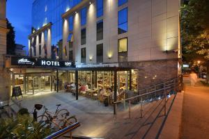 Loft Hotel Bratislava (24 of 64)