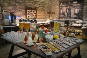 Loft Hotel Bratislava (19 of 59)
