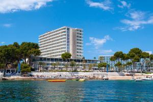 Meliá Antillas Calviá Beach Hotel (5 of 102)