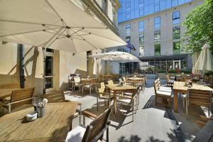 Loft Hotel Bratislava (11 of 64)