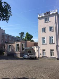 Hotel Villa von Sayn Rheinbreitbach - Bruchhausen