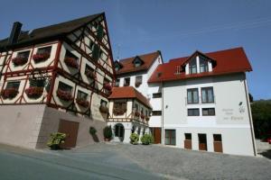Gasthof Hotel Zum Hirsch***S - Kirchen