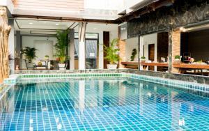 Baan Chan Kaew, Hotel  Baan Tai - big - 72