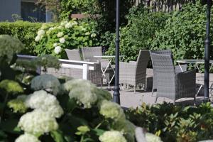 Hotell Conrad - Sweden Hotels, Hotely  Karlskrona - big - 79
