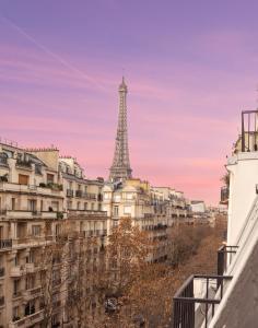 Hotel La Bourdonnais (34 of 45)