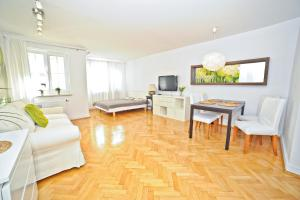 Grand Apartments Tulipan - Sopot