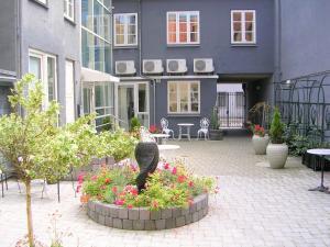 obrázek - Hotel Aarhus City Apartments
