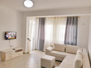 Saranda Apartments