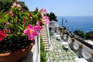 Villa Guarracino - AbcAlberghi.com