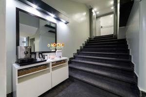 Hotel Montestella, Szállodák  Salerno - big - 49
