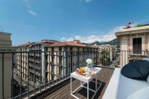 Hotel Montestella, Szállodák  Salerno - big - 14