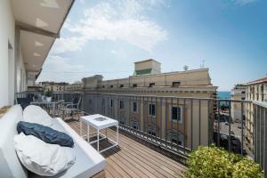 Hotel Montestella, Szállodák  Salerno - big - 58